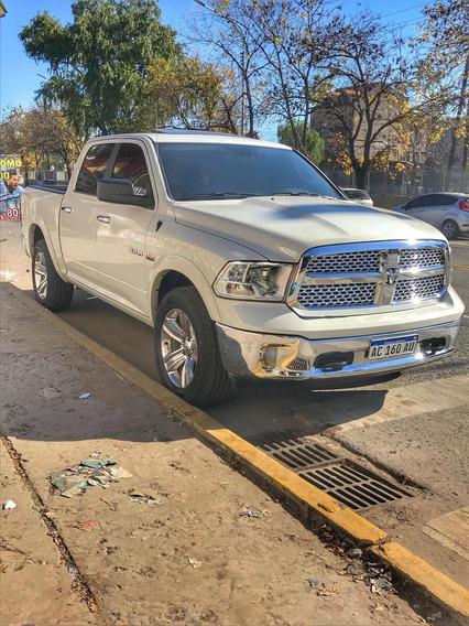 Chrysler 2018 Laramie V8