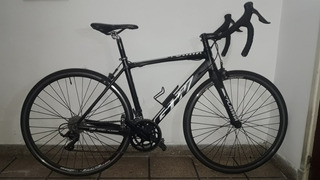 Bicicleta Ruta Gw