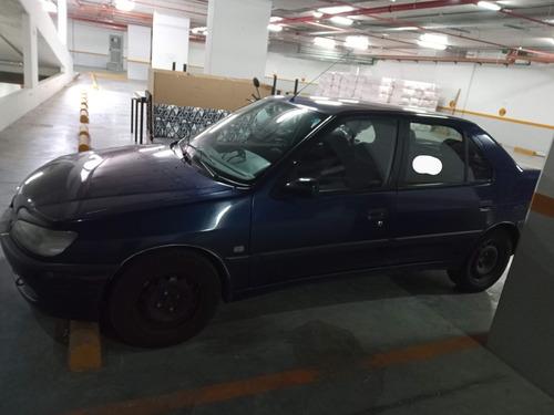 Peugeot 306 1.9 Xrd Diesel '98