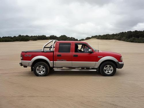 Ford Ranger 3.0 Cd Xlt 4x4 2008