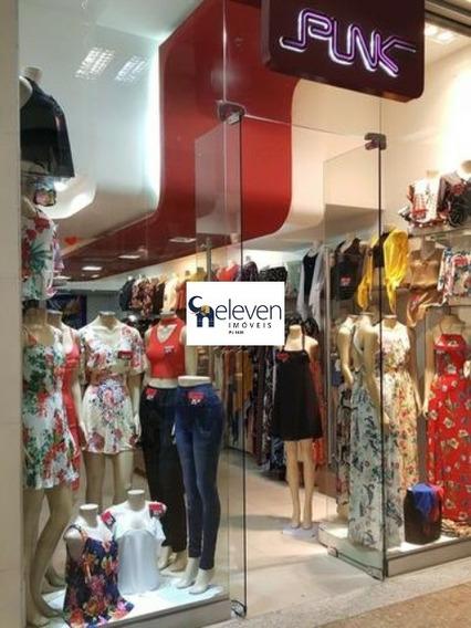 Loja Repassando No Shopping Piedade , Salvador Com 45 M². - Lj00017 - 32773433