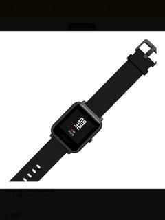 Relógio Amazfit Bip Lançamento Top Barato