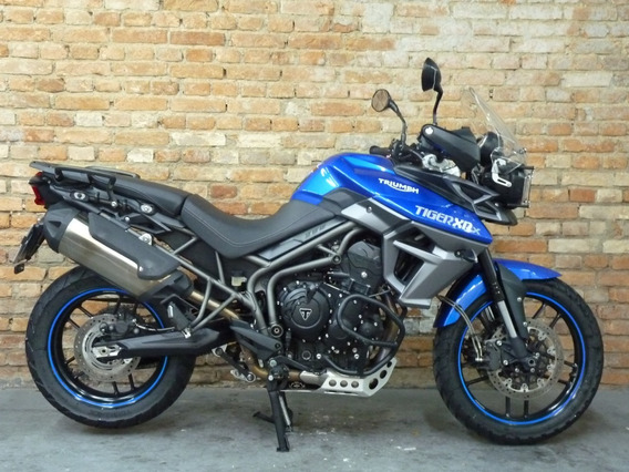 Triumph Tiger Xrx Low