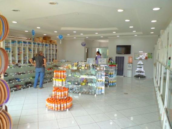 Venda-ponto Comercial-av. Henrique Eroles-alto Do Ipiranga-mogi Das Cruzes-sp - V-82