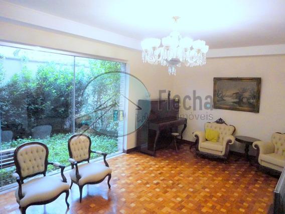 Vila Mariana Sobrado 299m² Residencial/comercial Planta Bem Distribuída - 4 Dormitórios, 1 Suíte E 2 Vagas. - 73916