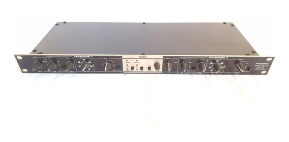 Crossover Phonic Pcr 2213