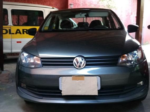 Volkswagen Voyage 1.6 Msi City