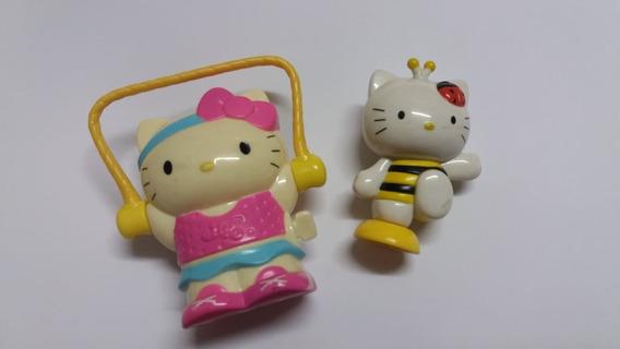 Hello Kitty Miniaturas