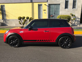 Mini Cooper 2.0 Salt Mt 2017