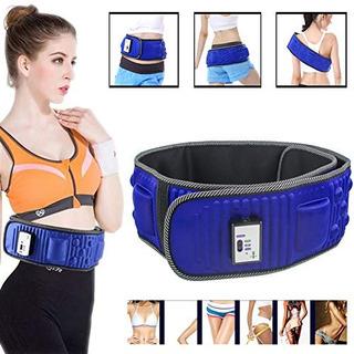 Cinturon Adelgazante Electrico Vibrador Cinturon Adelgazante