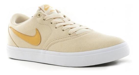 Zapatillas Nike Sb Check Canvas Premium - Womens Mujer 271