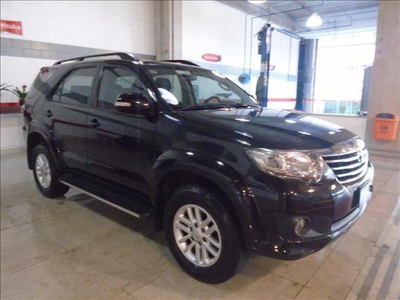 Toyota Hilux Sw4 Hilux 2.7 Sw4 Flex Automatico