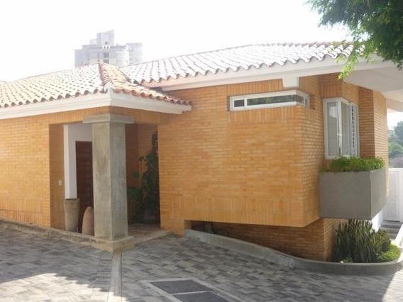 Casa En Venta El Pedregal Lara Rahco