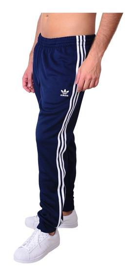 Pantalón adidas Originals Superstar Trackpant -dh5834- Trip