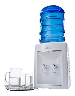 Bebedouro Ibbl Compact Mesa Garrafao 13011001 Branco220v