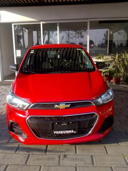 Chevrolet Spark Ng Lt 2017