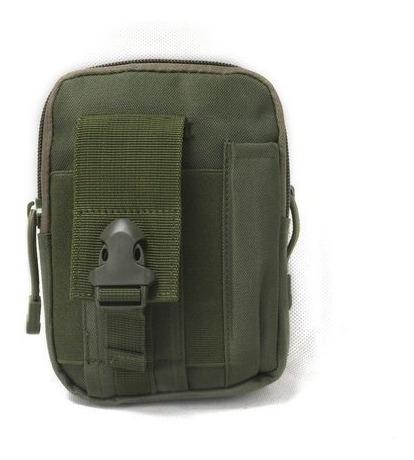 Pouch Porta Celular Military Case