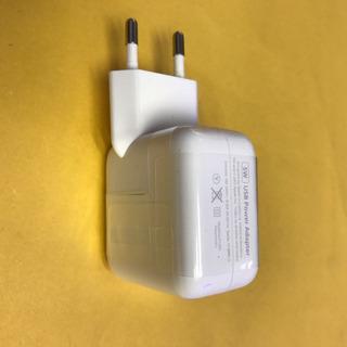 Fonte Usb Carregador 5w Apple (original) iPhone iPad iPod