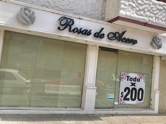Ricchezza Vende - Local Comercial Céntrico San Bernardo