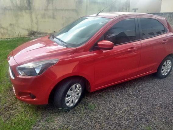 Ford Novo Ka Se/se Plus 1.0 Ticvt Flex- 2014/2015