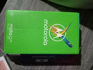 Celular Moto G 5 Plus S