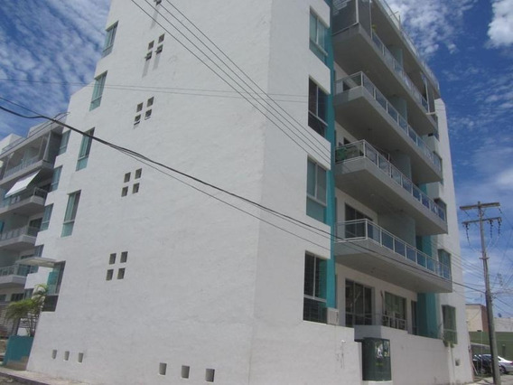 Penthouse En Renta Fracc. Joyas De Mocambo, Boca Del Rio, Ver.