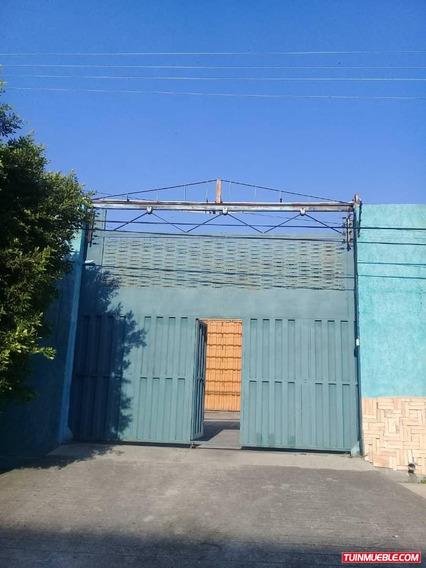 Galpon En Alquiler Maracay, Zona Ind. Piñonal