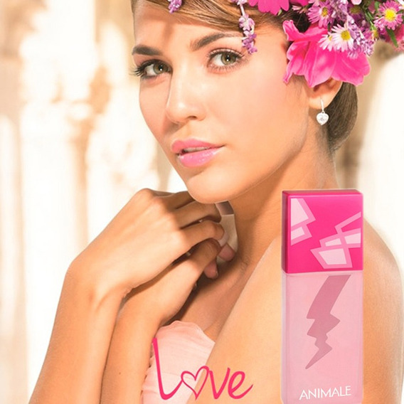 Perfume Animale Love Edp 100ml