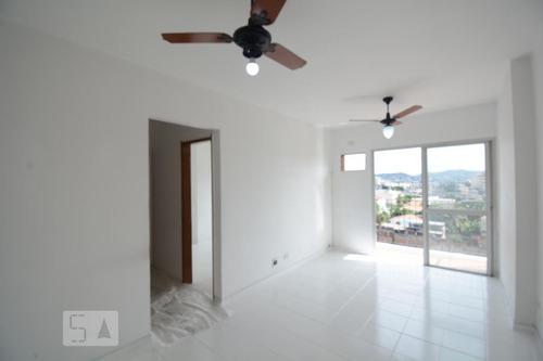Apartamento Para Aluguel - Cachambi, 2 Quartos,  80 - 893317604
