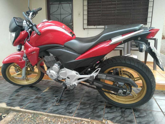 Vendo Cb 300 Flex