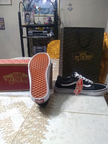 Vans Old Skool Talla 38.5