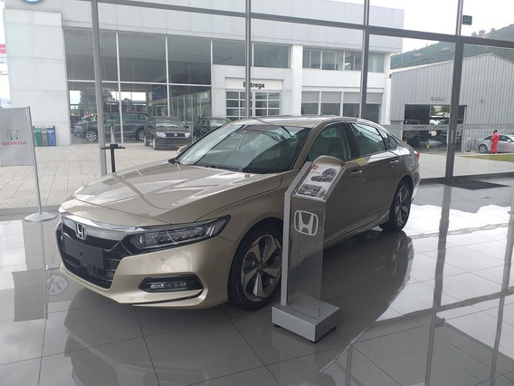 Honda Accord 2020 2.0 Turbo