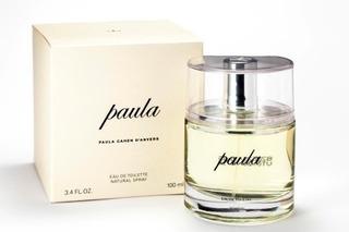 Perfume Mujer Paula Cahen D Anvers Paula X 100ml