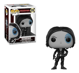 Funko Pop Domino 315 - Deadpool