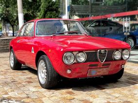 Alfa Romeo Gtv 2000 ¿ 1972