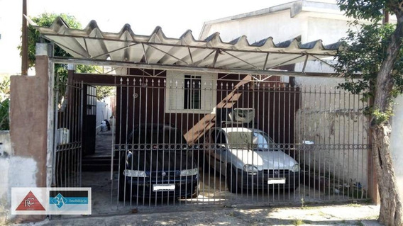 Terreno À Venda, 280 M² Por R$ 460.000 - Vila Carrão - São Paulo/sp - Te0136