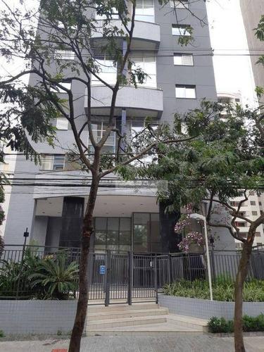 Imagem 1 de 30 de Locação - Duplex Top Tower Pinheiros - Fl5173