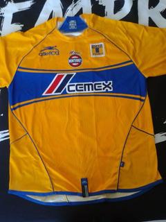 Jersey Tigres Atletica 2005 Local