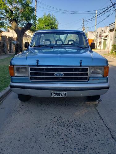 Ford F 150 1987 Motor Perkin 4 24118588