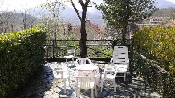 Vendo Casa Em Italia / Genova