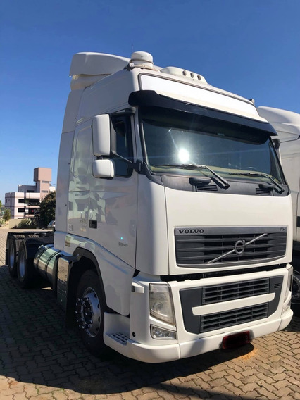 Fh 460 Globetrotter 6x2 2013