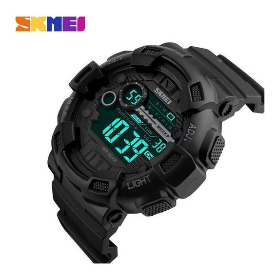 Relógio Masculino - Digital - À Prova D
