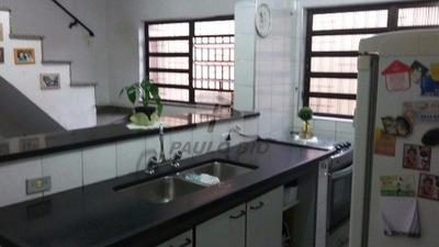 Casa / Sobrado - Vila Falchi - Ref: 4753 - V-4753