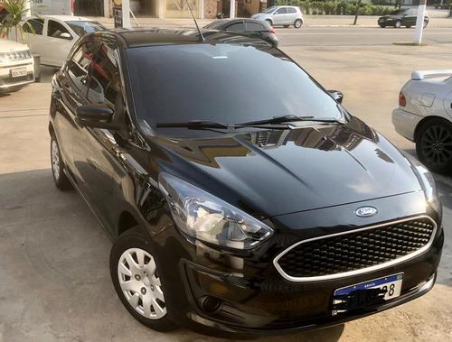 Imagem 1 de 14 de Ford Ka Se 1.0