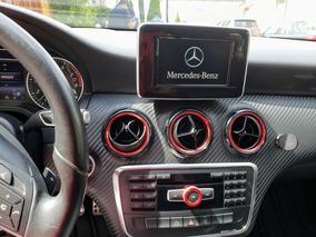 Mercedes-benz Clase Gla 1.6 180 Cgi Mt 2016