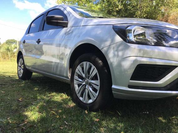 Volkswagen Gol 1.6 Power 101cv 2019