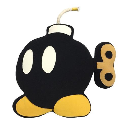 Cojines Dicrea Bomba,  Mario Bros, Videojuegos, Gamers