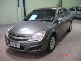 Chevrolet Vectra 2.0 Expression Flex Power Aut. 4p