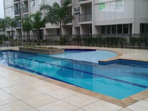 Apartamento Padrão Para Venda Em Loteamento City Jaragua São Paulo-sp - 236