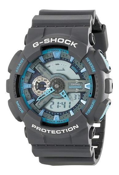Relógio Casio G-shock Ga110